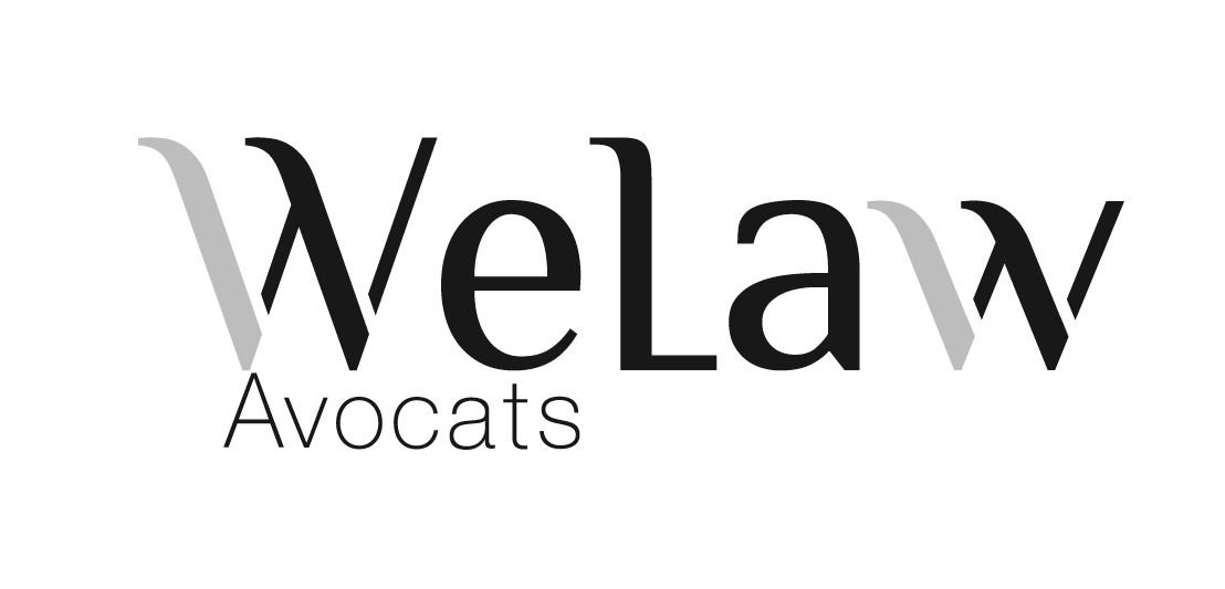 Site Internet Welaw Avocats