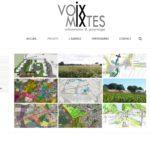 Voix Mixtes Urbanisme Paysage Rezé