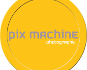 Pix Machine Photographe Nantes