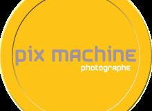 Pix Machine Photographe Nantes
