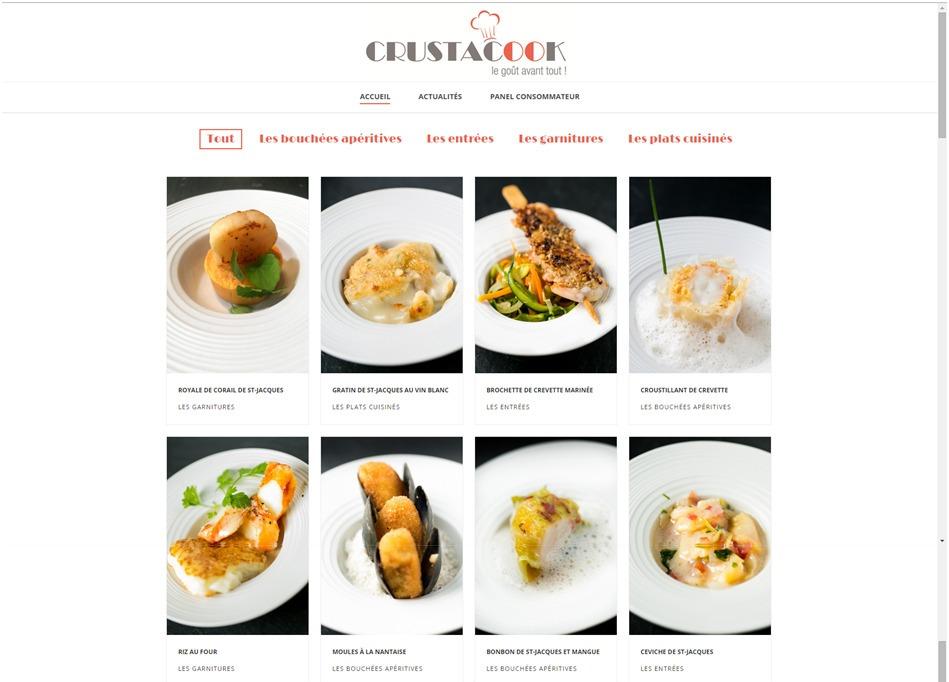Création Site Internet Nantes