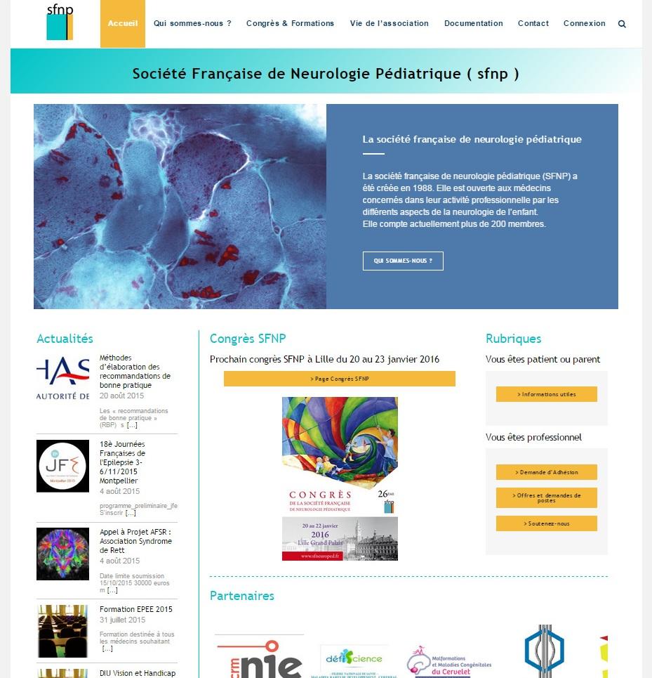 Création Site Internet NantesWordpress