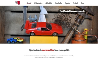 Site Wordpress Nantes