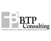 Site Internet Wordpress BTP Consulting