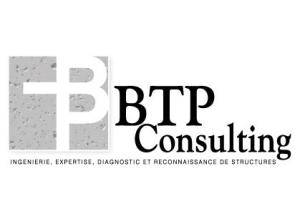 Site Internet Wordpress BTP Consulting