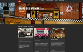 Site Internet Wordpress Nantes NOCF avril 2016