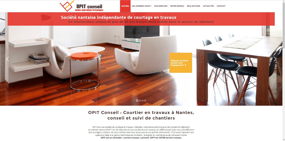 opit-site-internet-vitrine-wordpress