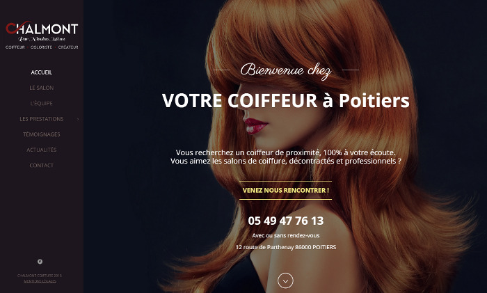 Agence Web WordPress Nantes Poitiers