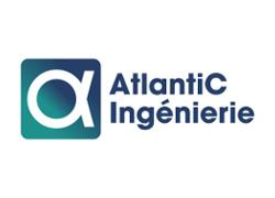 Site Wordpress ATLANTIC-INGENIERIE