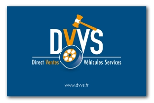 DVVS création logo Nantes