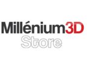 Millenium-3D-Store