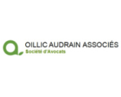 Site WordPress Oillic Audrain Associés