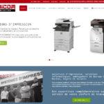 Site Wordpress Ancenis Sodicom Organisation 44