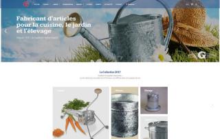 Site Woocommerce Nantes Guillouard Ecommerce