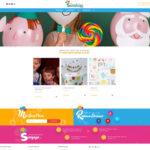 Site Blog Sunshine party