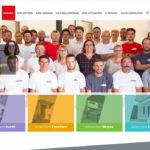 Agence Web Challans Wordpress Batisseurs Challandais