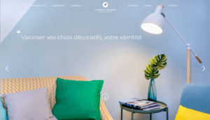 Site internet Wordpress Photographe Paris