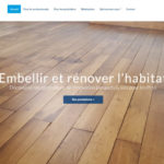 Habitat-neuf-site-Wordress-Nantes