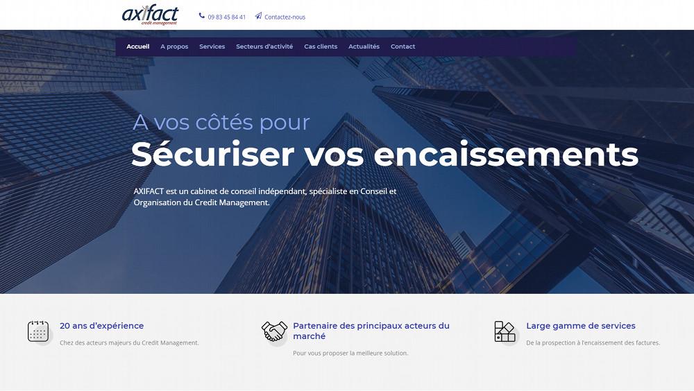 Wordpress Axifact credit management