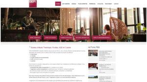 Creation Site Internet Nantes GEFI