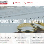 Creation Site Internet Nantes Avocat