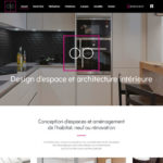 Creation Site Internet Wordpress Dp Archi Design