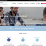 Creation site Internet Rennes Nantes Capeos