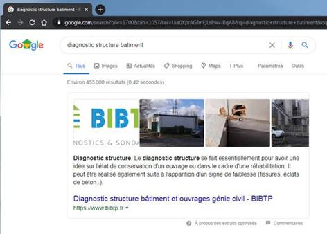 Audit SEO Nantes Référencement Internet