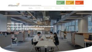 Création de site web Nantes