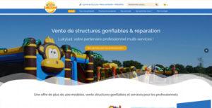 Creation site Internet Nantes Lukylud