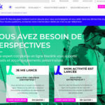 Creation site Internet Nantes Expert Comptable