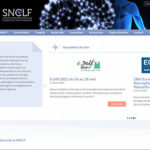 SNCLF Site Wordpress societe savante