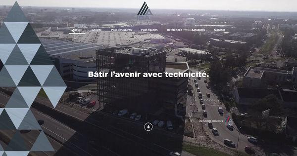 Création Site Internet Nantes IBA